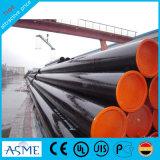 ASTM A106 Gr. B nahtloses Gussteil-Stahlrohr
