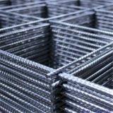 具体的な補強の溶接された網