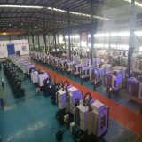 (GS20-FANUC) 높은 정확한 갱 유형 CNC 기계