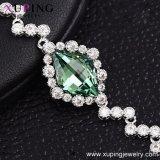 De Hand van Xuping - gemaakte Juwelen, Kristallen van de Steen Geparelde Vrouwen van Armbanden Swarovski