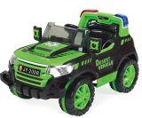 O carro elétrico do brinquedo das vendas quentes caçoa o passeio elétrico no carro elétrico do bebê do carro