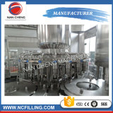 De Energie van de Blikken van de Drank van het aluminium drinkt Drank die/het Vullen Machine maken