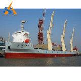 buque de carga del carguero de graneles 46000dwt
