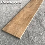 Плитка зерна Ink-Jet природы 5D белая деревянная