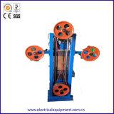 Физический автоматическая линия экструзии проводов и кабелей