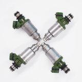 Iniettori di combustibile per un insieme di Solara Camry Celica Mr2 RAV4 2.2L 23250-74100 di 4