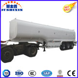 競争価格のアルミニウムオイルタンクのトレーラーまたは燃料のタンカーのトレーラー