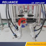 Vaso de la bomba de presión de la dependencia de la máquina de llenado de líquido, equipos de llenado de las bombas de presión
