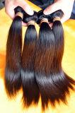 Estensioni cambogiane superiori dei capelli di Remy del Virgin del grado 9A