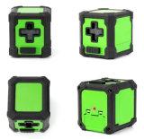 [ديي] مصغّرة اللون الأخضر 2 يعبر خطوط خطّ نفس يكيّف آليّة ليزر مستوى