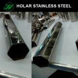 Tubo dell'acciaio inossidabile con l'alta qualità ed il prezzo competitivo