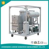 Bzl -300 de alta calidad de combustible de eliminación de la máquina de aceite de vacío Refinería dispositivo, la explosión de la planta de petróleo