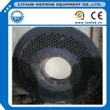 La alta calidad X46Cr13 Acero Inoxidable Mzlp400 Die/Mzlp plana plana prensa de pellet morir