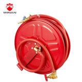 Bobina del tubo flessibile di lotta antincendio della bobina della manichetta antincendio