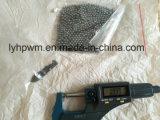 Zuivere Diameter 0.6mm, 1mm&4mm van de Ballen van het Tantalium in Voorraad