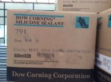 Sigillante resistente all'intemperie del silicone di Dow Corning 791neutral di prezzi all'ingrosso per la parete divisoria di vetro