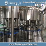 Wasser-Flaschenabfüllmaschine-füllende Pflanze der Flaschen-5L