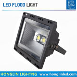Hot Sale Ultra Slim portable Outdoor 200W COB Projecteur à LED