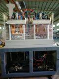 2 역 2 색깔 TPU/Tr /PVC 발바닥 기계