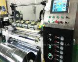 Hot la vente de découpe automatique et de rembobinage de la machine pour le film de condensateur