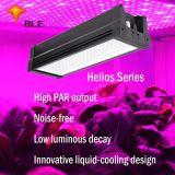 도매는 증가한다 LED 플랜트를 위한 가벼운 온실 정착물을 개조한다
