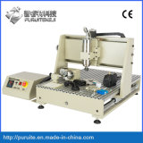 Router di taglio dell'incisione di CNC che intaglia macchina