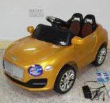 Heiße verkaufenkind-elektrische Fahrt auf Auto-Spielzeug mit zwei Sitzen
