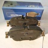 Garniture de frein en céramique d'usine chinoise 0004206100/D1936 pour le benz