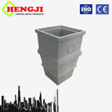 Высококачественные полимерные литые конкретные яму en1433