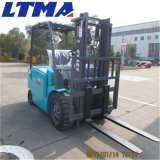 Bom desempenho preço elétrico do Forklift de 3.5 toneladas
