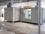 Personnaliser le matériel de pistolage électrostatique pour l'enduit électrostatique de poudre
