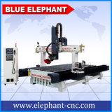 Prezzo di legno della fresatrice di CNC del router 1530atc di CNC di migliori prezzi