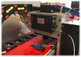 Плазменный резак Отрежьте тонкий лист Mtal режущей машины, алюминиевые дверные и оконные рамы