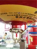 [3ك] مصنع مباشر يعلّب حروف متناهي دقّة جافّ مسحوق نار - يخمد أداة