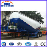 v - 모양 30cbm를 가진 대량 시멘트 탱크 트레일러 - 80cbm Q345 탄소 강철