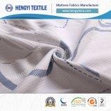 Tissu 100% simple de polyester de cercle