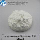 Steroidi iniettabili Sustanon 250 di Sustanon del testoterone per Bodybuilding