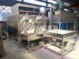Bester Preis Tahini, das Maschinen-Sesam-Bratmaschine herstellt