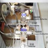 Jsl Orifícios de metal de folha de perfuração máquina de dobragem