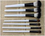 20 PC PRO juego de Maquillaje de Labios Eyeliner Eyeshadow base polvo cepillos cosméticos Esg10494