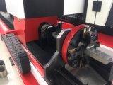 Glorystar Stahlgefäß-und Rohr-Laser-Scherblock
