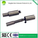 Les pièces d'usinage CNC en acier inoxydable de haute précision