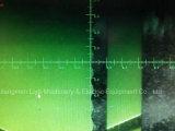 Automatische PE van de Film Metalized/de Scherpe Machine van het Huisdier met Vlak Mes