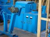 El FRP GRP cilindro tubo que hace la máquina CNC máquina de bobinado de filamento