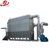 High standard PLC control of pulses jet Industrial Dust Collector (CNMC)