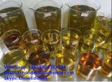 Acetato grezzo di Horomone Trenbolone della polvere dello steroide anabolico di GMP per Bodybuilding