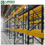 Depósito de mercancías Rack con Rayo y en posición vertical para Industrial