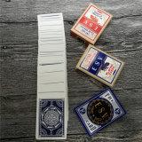Noyau noir papier Cartes à Jouer au poker Casino personnalisé