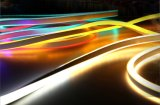 UL/Ce/RoHS AC110V/220V Flex LED impermeables las luces de neón