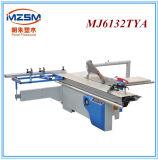 La Chine de la machinerie la fabrication de meubles de la machine machine scie panneau table coulissante